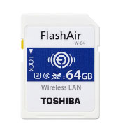 flash air card 64 GB ricoh